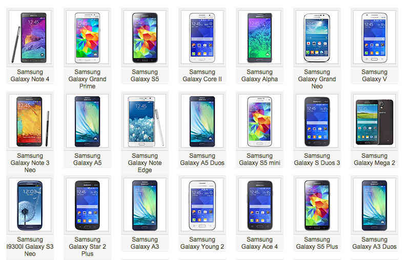 Samsung-2014-All-Phoes