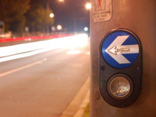 Push, push, push